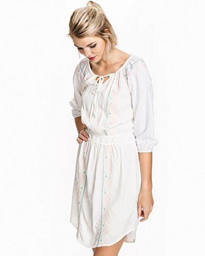 Långärmad klänning Cross 3/4 Dress från Object