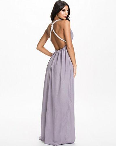 Nly Eve Cross Back Strap Dress
