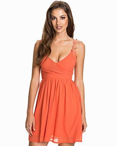 Te Amo klänning till dam.