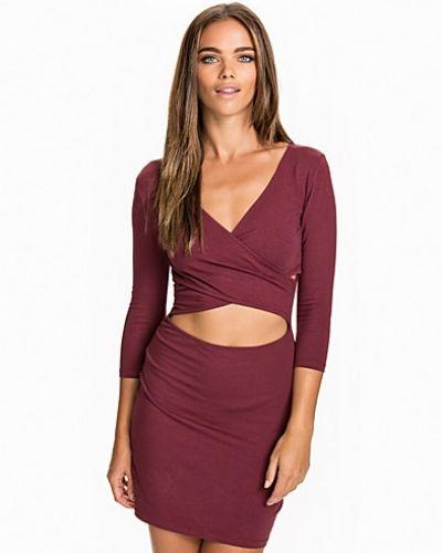 NLY Trend Cross It Dress