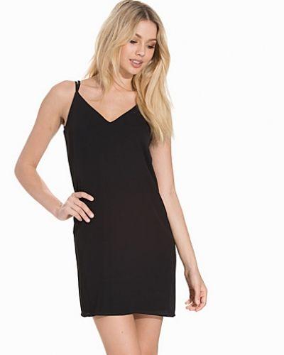 Cross Strap Slip Dress Topshop klänning till dam.
