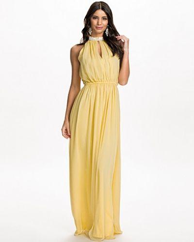 Nly Eve Crystal Neck Dress