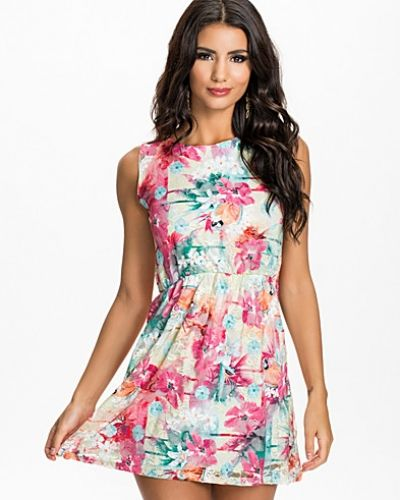 Sisters Point Cuf Dress
