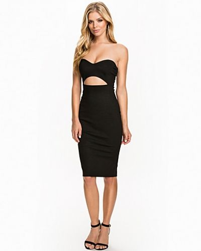 NLY One Cut Out Midi Dress