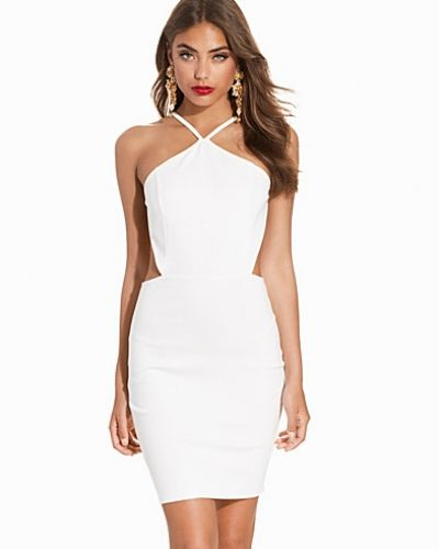 NLY One Cut Out Open Back Dress