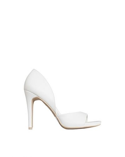 Pumps Cut Out Open Toe Pump från Nly Shoes