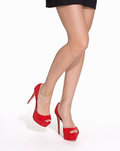 Nly Shoes Cut Out Stiletto Pump