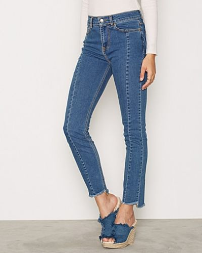 NLY Trend Cut Seam Denim