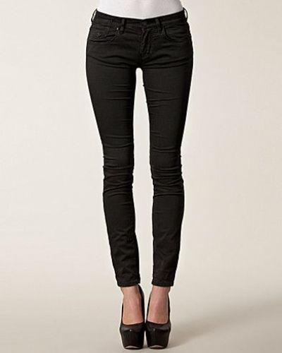 Maison Scotch slim fit jeans till dam.