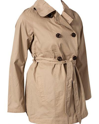 Mama Licious Cynthia Short Trench Coat
