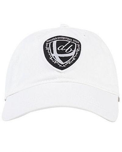 D. B Shield Cap från d. Brand, Kepsar