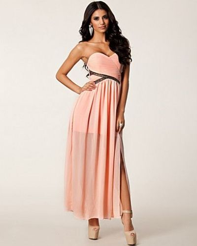 TFNC Dabny Maxi Dress