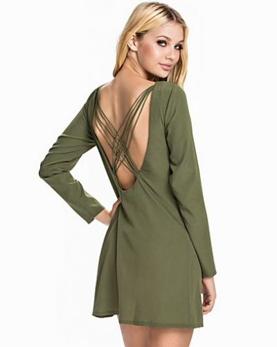 NLY Trend Dance All Night Dress