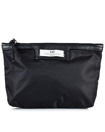 Svart kuvertväska från DAY Birger et Mikkelsen till tjejer.