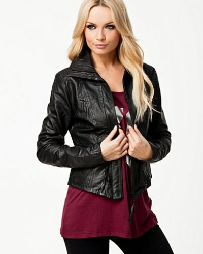 Y.A.S Daze Leather Jacket