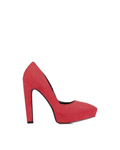 Nly Shoes Deep Cut Pump