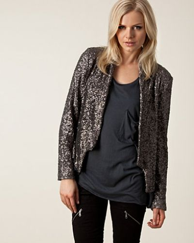 Second Female Deluxe Blazer