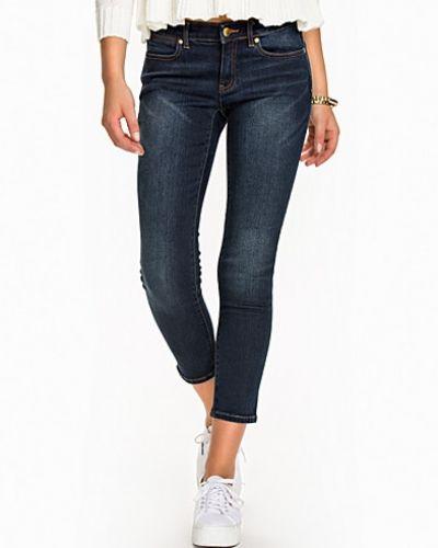 Denim EU Skinny Crop MICHAEL Michael Kors slim fit jeans till dam.