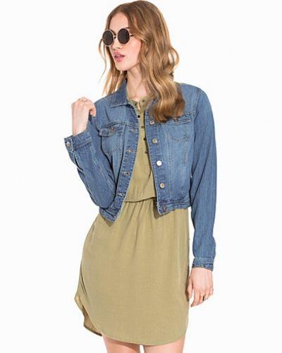 New Look jeansjacka till dam.
