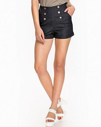 Miss Selfridge jeansshorts till tjejer.
