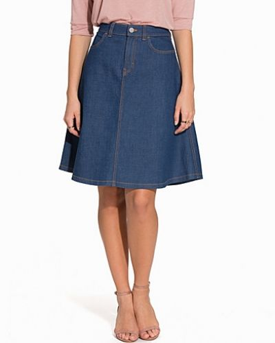 Filippa K Denim Skirt