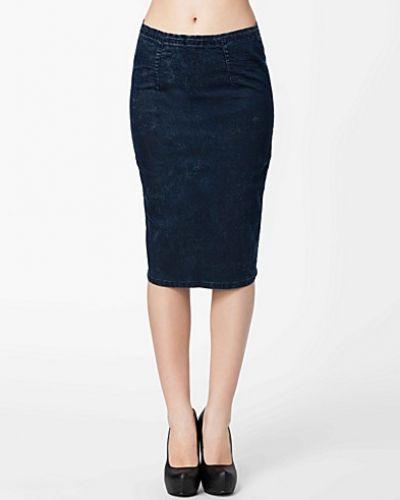 Glamorous Denim Skirt