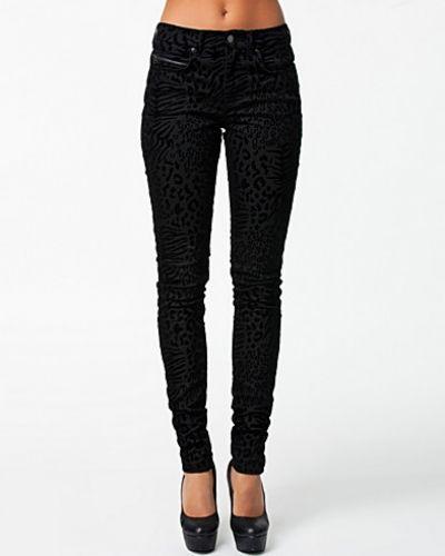 Byxa Denise Jeans från Y.A.S