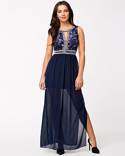 TFNC Denver Maxi Dress