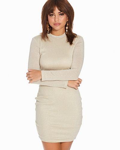 NLY Trend Desert Shimmer Dress