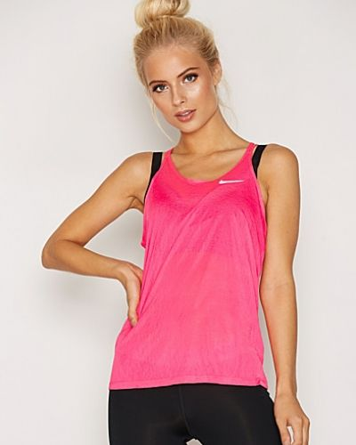 Nike DF Cool Breeze Strappy Tank
