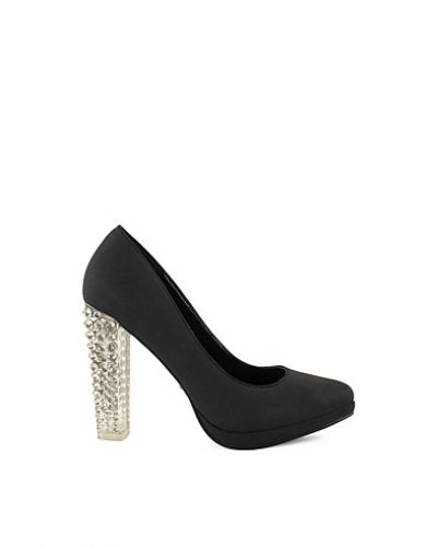 NLY Trend Diamond Heel