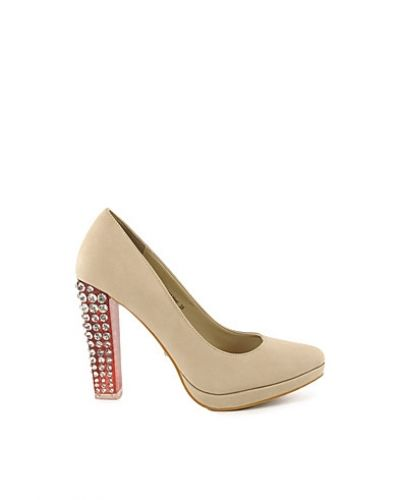 Pumps Diamond Heel från NLY Trend