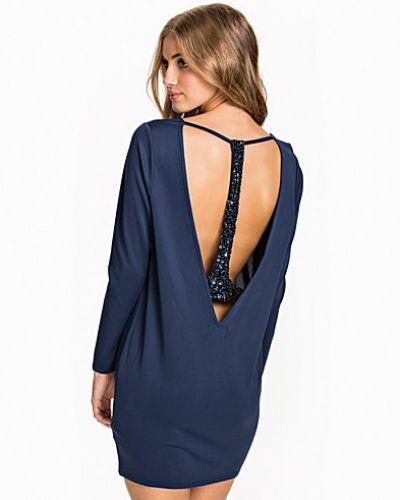 NLY ICONS Diamond Raceback Dress