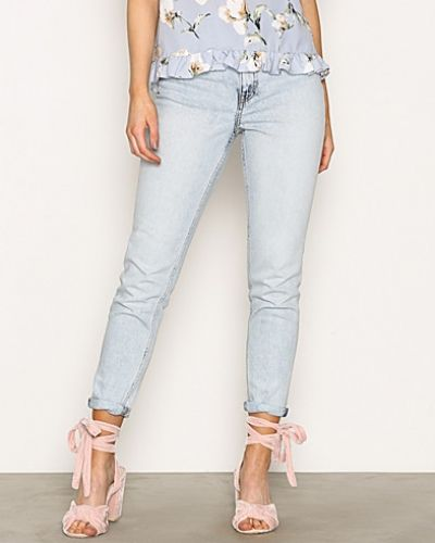 Cheap Monday straight leg jeans till dam.