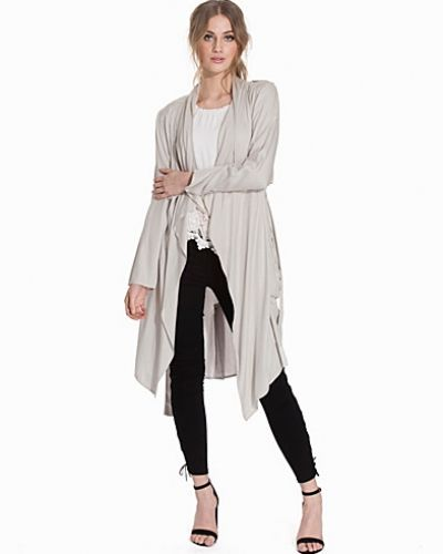 NLY Trend Double Pocket Trenchcoat