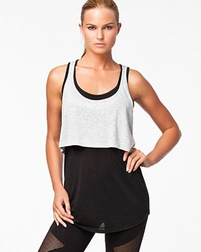 NLY SPORT Double Singlet