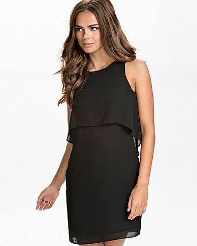 New Look Double Tier Shift Dress