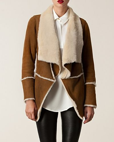 MICHAEL Michael Kors Drape Coat