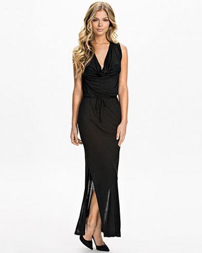 NLY Trend Drape Jersey Dress