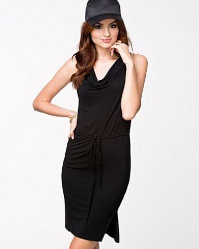 NLY Trend Draped Slit Dress