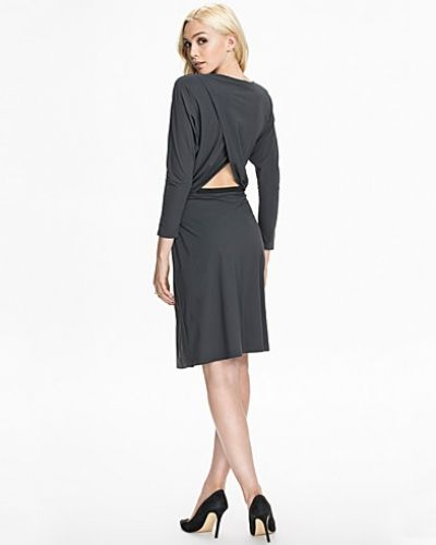 Filippa K Drapey Back Detail Dress