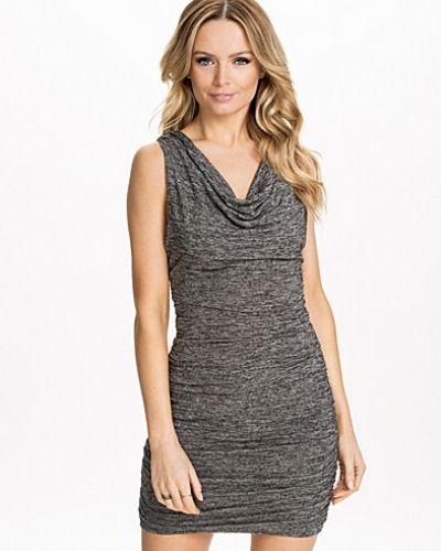 NLY Trend Drapy Melange Dress