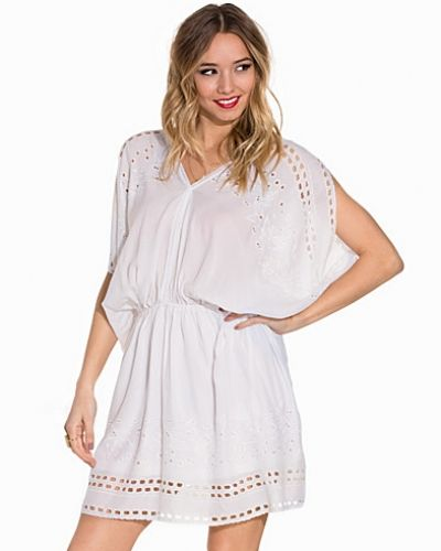 Oversizeklänning Dreamy Draped Dress från NLY Trend