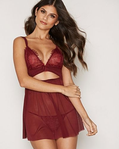 NLY Lingerie Dreamy Night Set