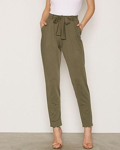 Byxa Dressed Tie Pants från NLY Trend