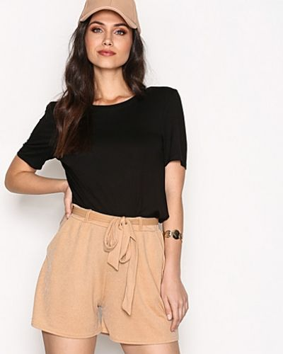 Shorts Dressed Tie Shorts från NLY Trend