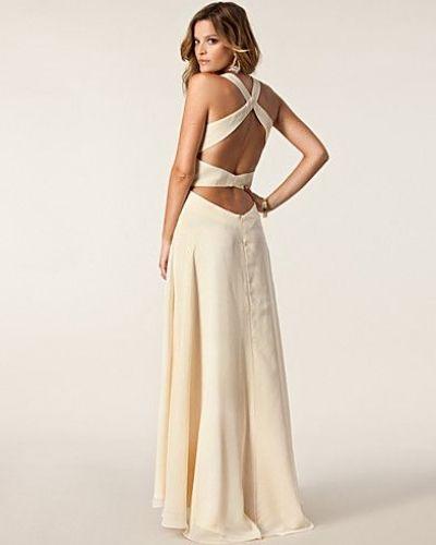 Nly Eve Drew Dress