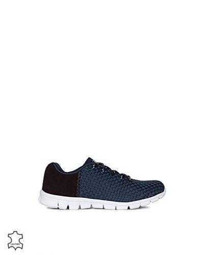 Sneakers Dublin Signature Shoe från Oill