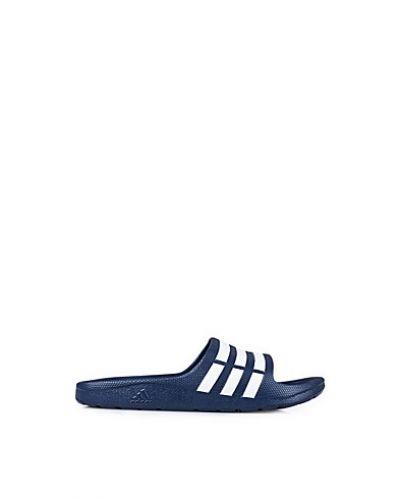 Blå sandal från adidas Performance till dam.