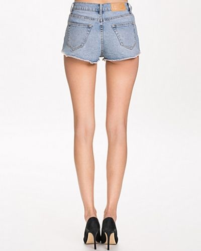 Cheap Monday Ease Sky Blue Shorts